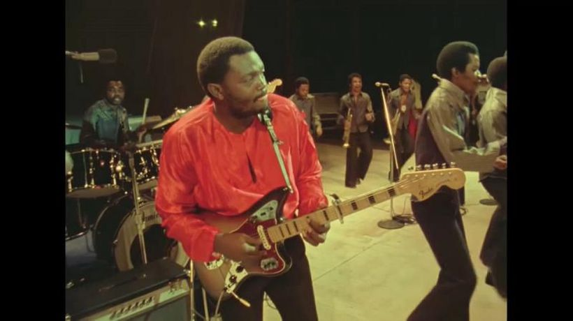 """""""The Rumba Kings"""" documentary explore the golden age of Congolese rumba"""