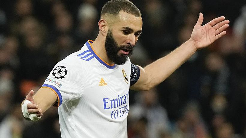 Sex tape trial involving French football stars Benzema and Valbuena opens