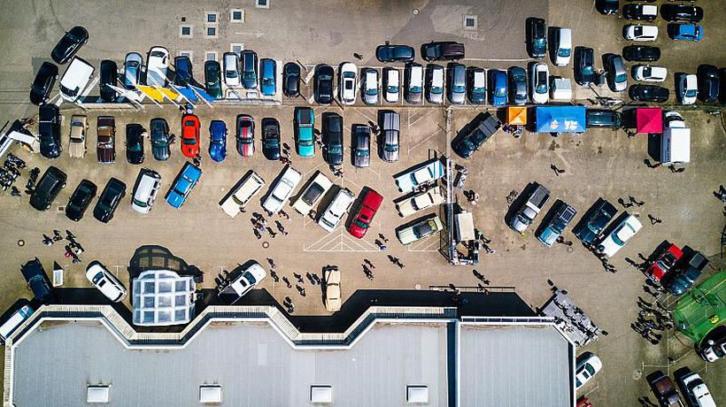 Drive for secondhand cars in Europe soars as chip shortage bites
