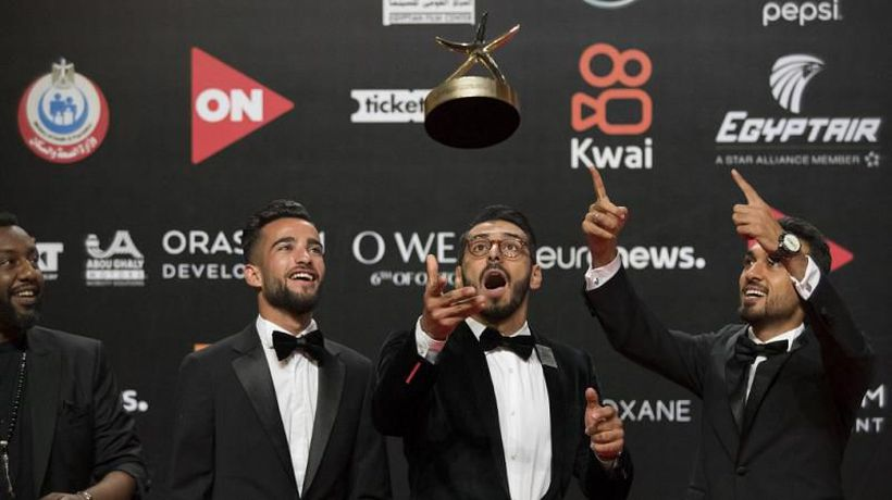 That's a wrap for the 5th edition of El Gouna Film Festival
