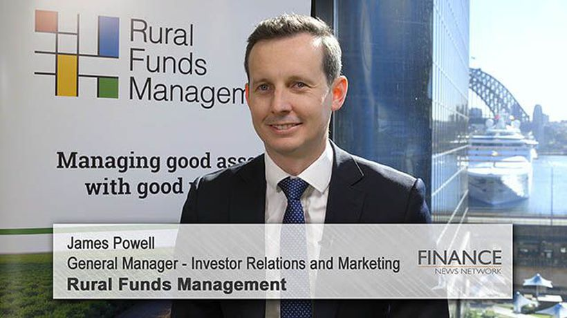 Rural Funds Group (ASX:RFF) QLD feedlot acquisition and entitlement offer