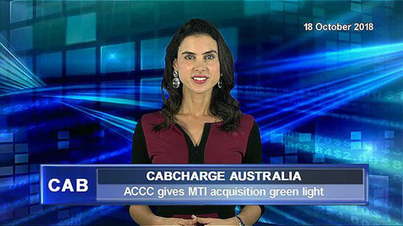 Cabcharge acquisition of MTI gets ACCC nod of approval