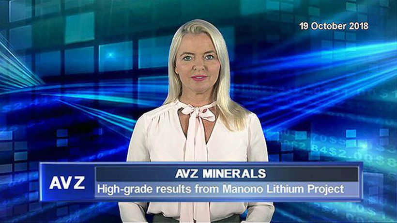 AVZ Minerals see more high-grade results from Lithium Project