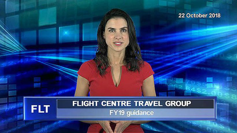Flight Centre Travel Group releases FY19 guidance