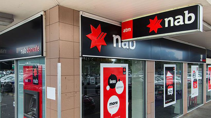NAB expects to be hit by protest vote against remuneration