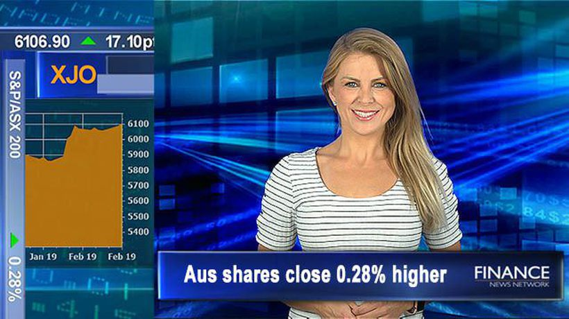 Altium all time high, Blackmore hits 4-yr lows: ASX hits new 4-month high, up 0.3% on Tuesday