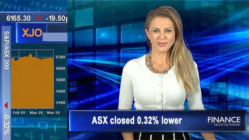 Eclipx falls 54%, miners cop selling bracing for cyclone: Aus shares close 0.3% higher