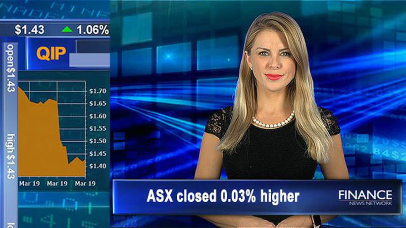 Miners bounce back despite iron ore fall on Vale restart ruling: ASX back in black