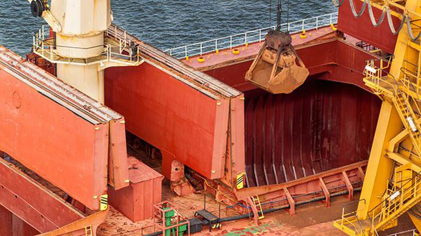 Rio Tinto announces 14% drop in quarterly iron ore shipments