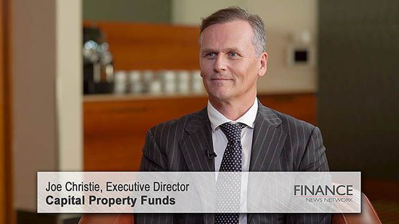 Capital Property Funds - providing access to single metro office properties and first mortgages