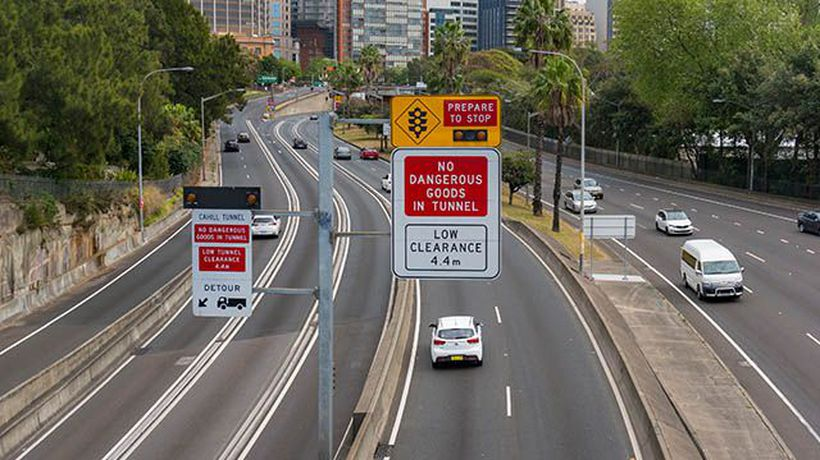 Transurban achieves growth across all markets in March Quarter 2019
