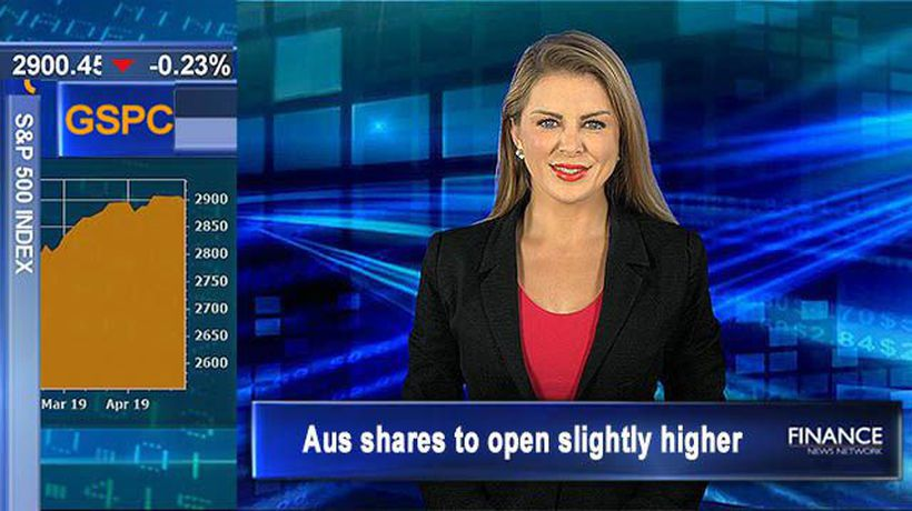 China growth beats expectations, Wall Street in red: Aus shares to open slightly higher