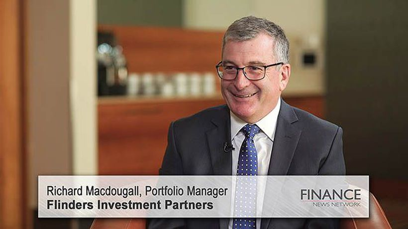 Flinders Investment Partners talks emerging companies