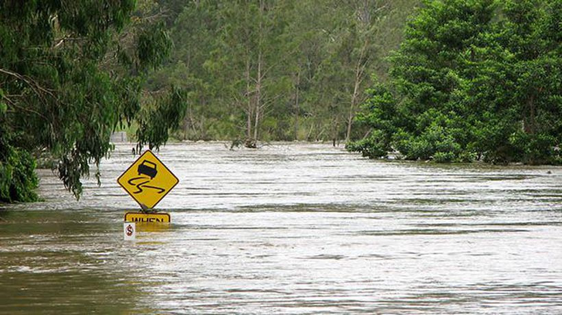Incitec Pivot's earnings hit by Queensland floods