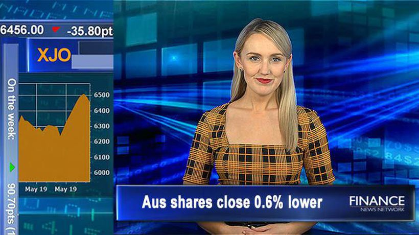 ANZ Hospitals set to acquire Healthscope: Aus shares up 1.4% over week