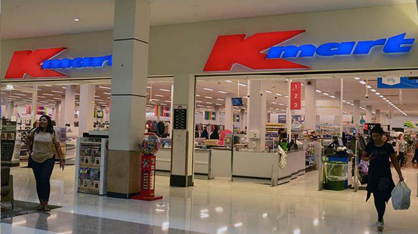 Wesfarmers flags slowing sales growth for Kmart