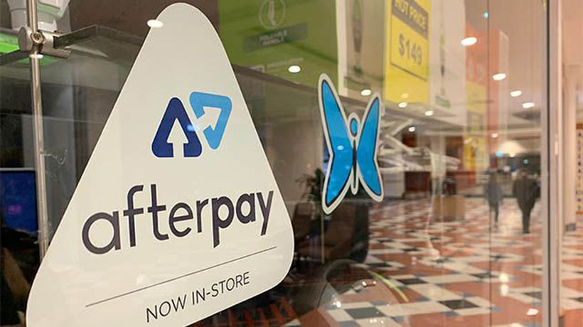 Afterpay announces board changes