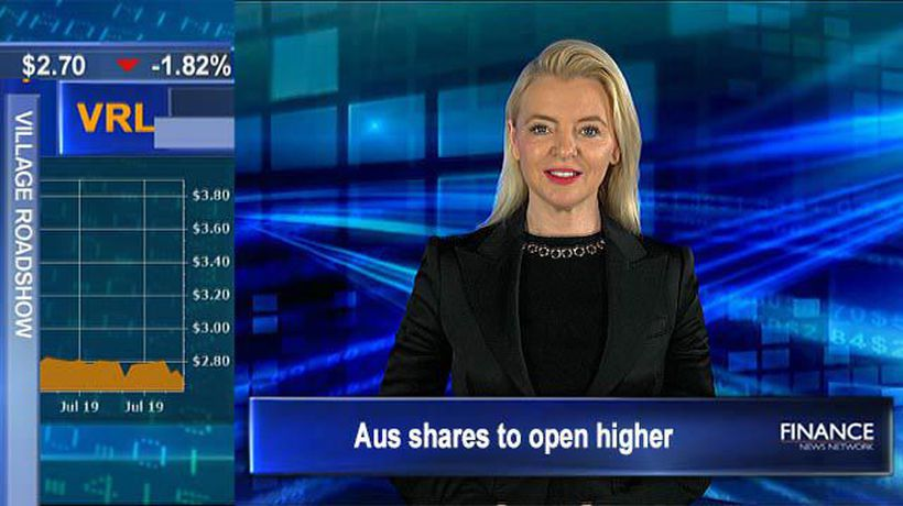 Will US cut rates?: ASX poised to open higher