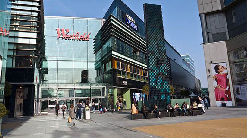Unibail-Rodamco-Westfield announces the successful refinancing of Westfield Stratford City