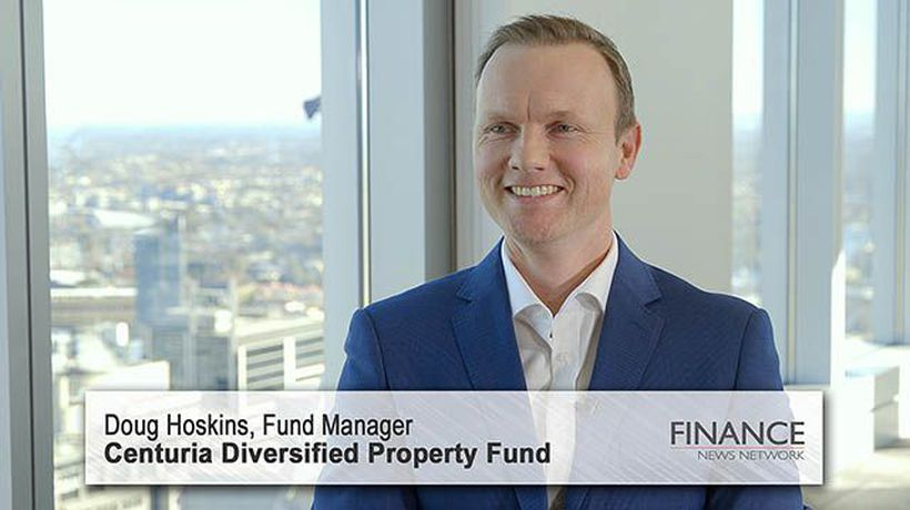 Centuria Diversified Property Fund delivering monthly income