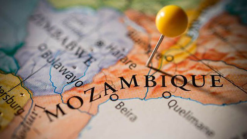 Syrah Resources announces shareholders agreement with the government of Mozambique