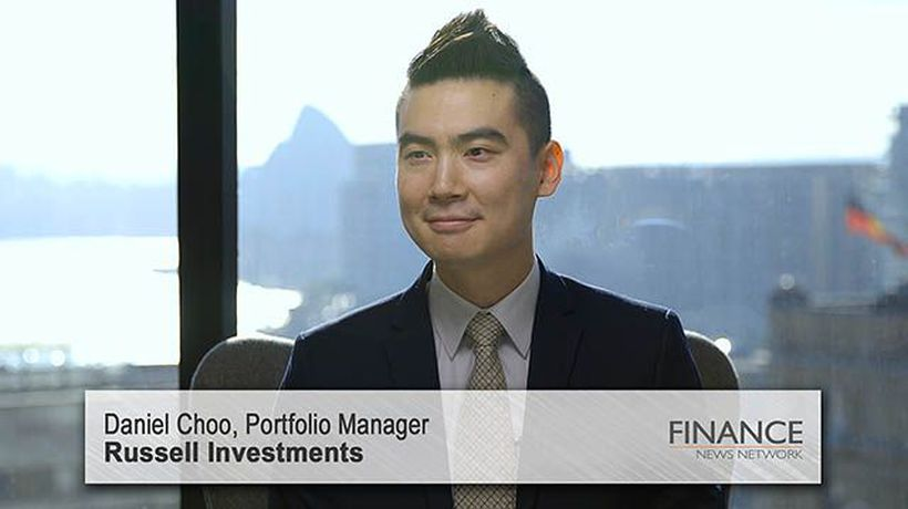 Russell Investments - Managed Portfolios