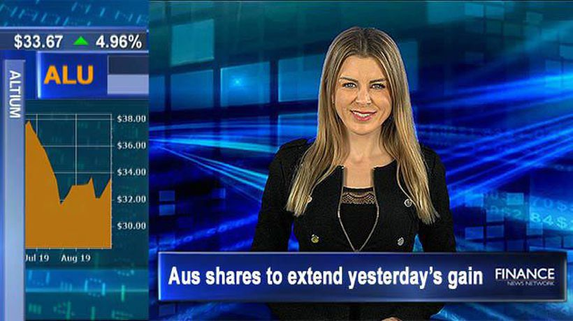 Eyes on RBA minutes today, Altium's results a record: Aus shares to extend yesterday's gain at open