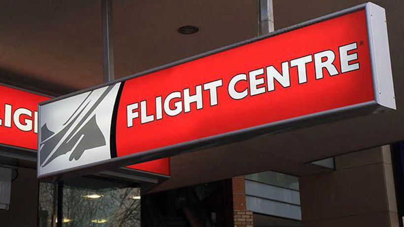 The Flight Centre Travel Group see 0.1% rise in NPAT in a subdued cycle