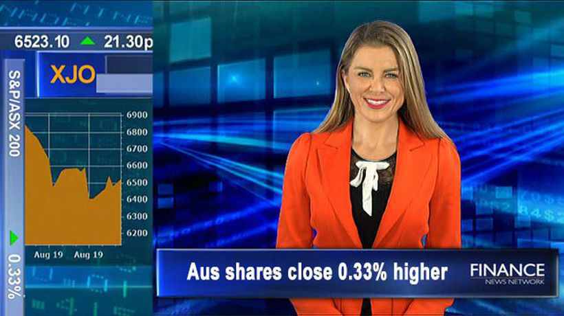 ASX claws back, IT sector up 7% this week: Aus shares close 0.3% higher Friday, 1.8% up on week