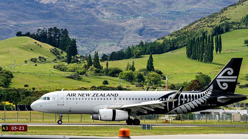 Air New Zealand inks deal for eight Boeing 787-10 Dreamliner airplanes