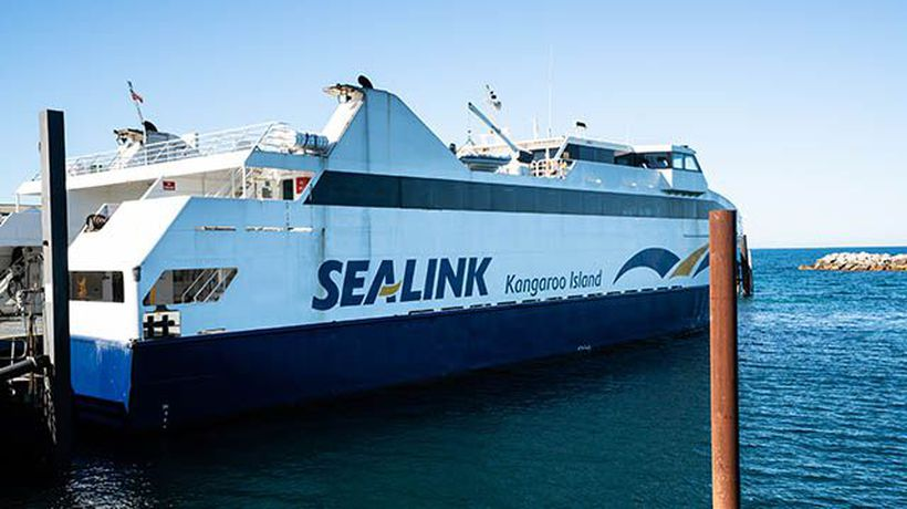 SeaLink (ASX:SLK) to acquire Transit Systems for $635m
