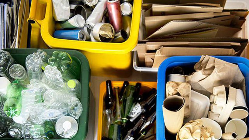 Cleanaway Waste Management acquires SKM recycling assets