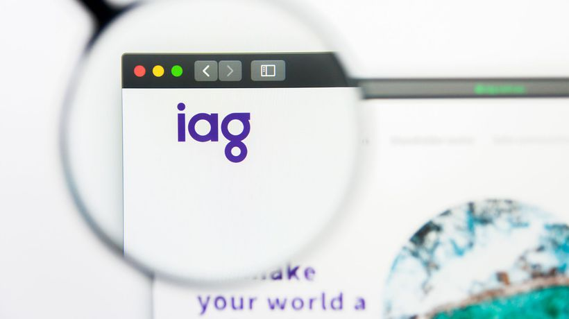 IAG (ASX:IAG) agrees sale of 26% interest in SBI General