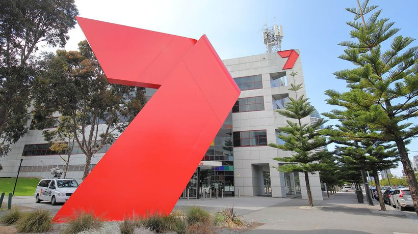 Seven West (ASX:SWM) and Prime to merge