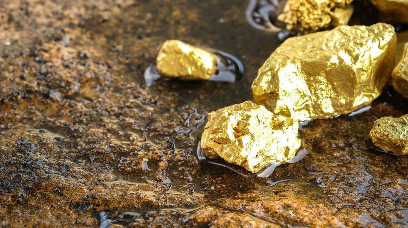 St Barbara's (ASX:SBM) FY20 gold production guidance dips