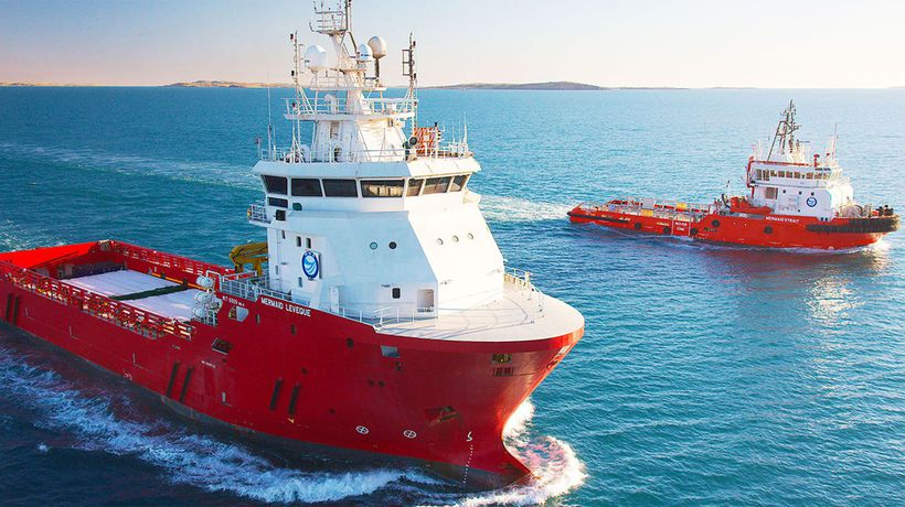 MMA Offshore (ASX:MRM) appoints new non-executive director