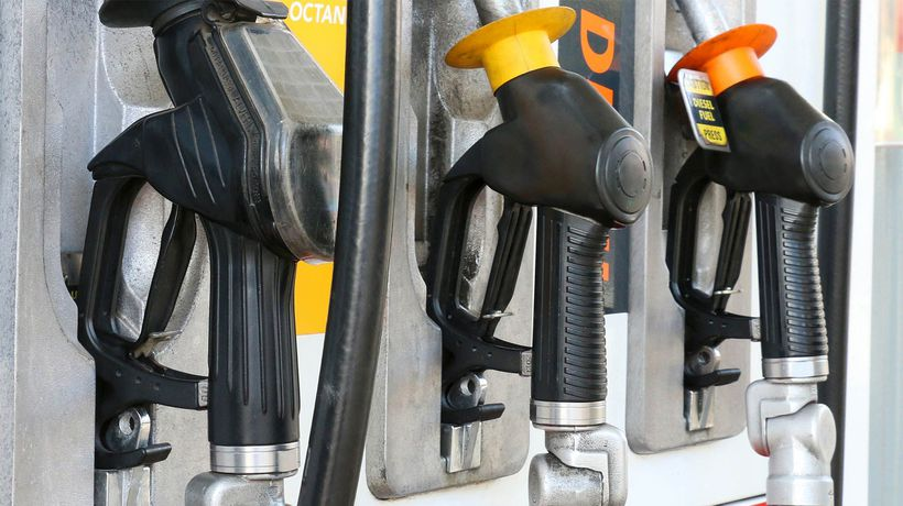 Z Energy (ASX:ZEL) show industry volumes for fuel are down