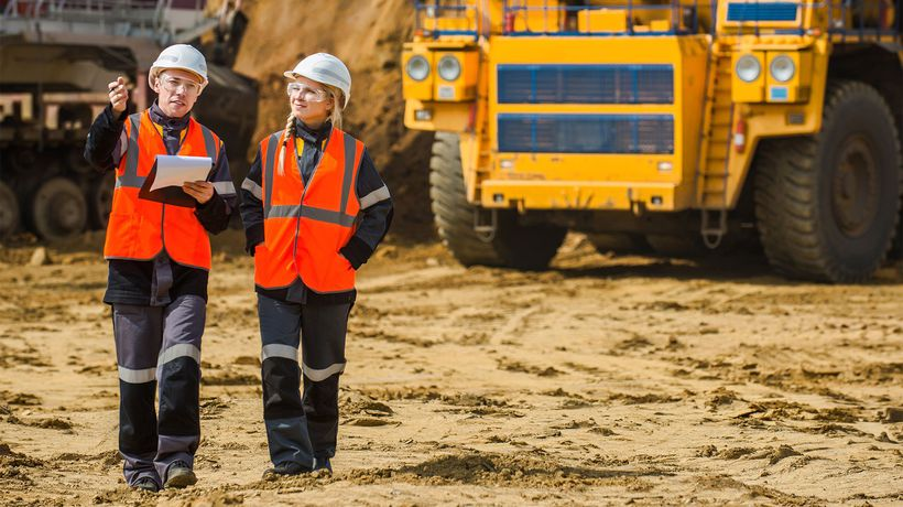 CIMIC Group's (AXS:CIM) UGL secures $180m in mining contracts
