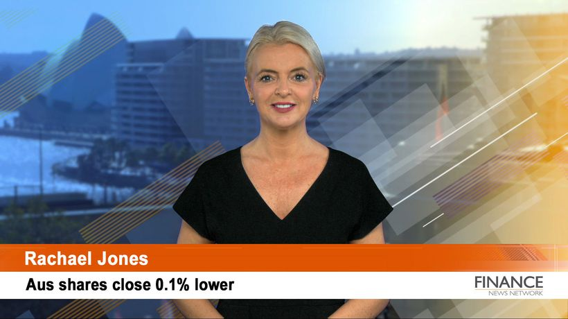 Wage price index rises in the December quarter: ASX flat at noon