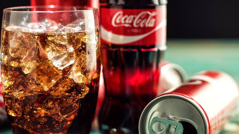 Coca-Cola Amatil (ASX:CCL) see NPAT rise 1.4%