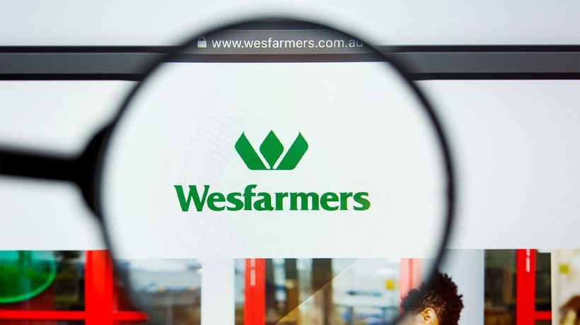 Wesfarmers (ASX:WES) keeps Bunnings, Kmart, Target and Officeworks open