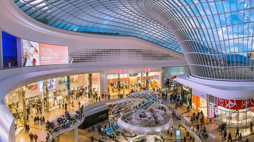Vicinity Centres (ASX:VCX) launches $1.4b raising, $2.1bn hit to mall valuations; distribution shelv