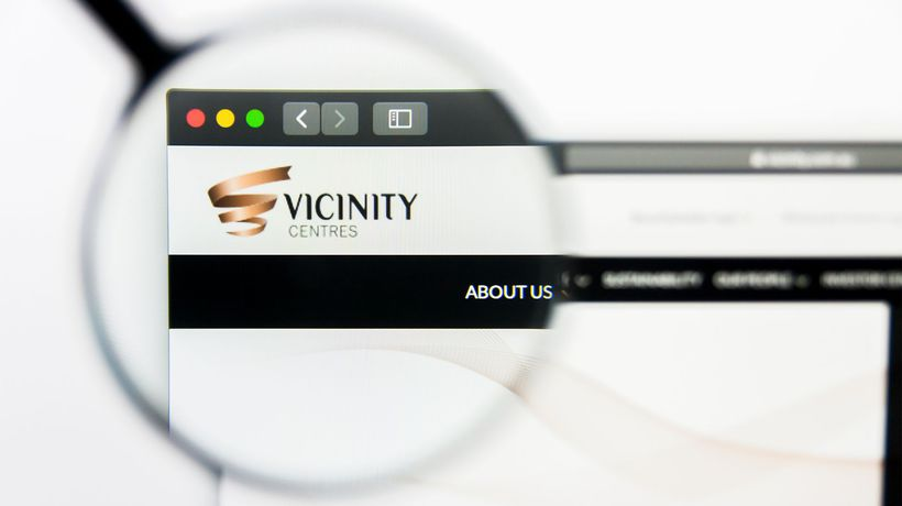 Vicinity Centres (ASX:VCX) completes $1.2b placement