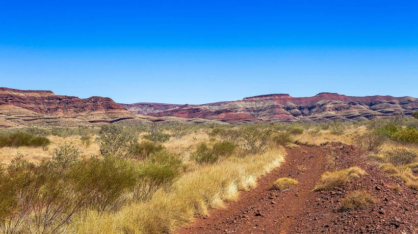 Encounter Resources (ASX:ENR) breaks ground on WA project