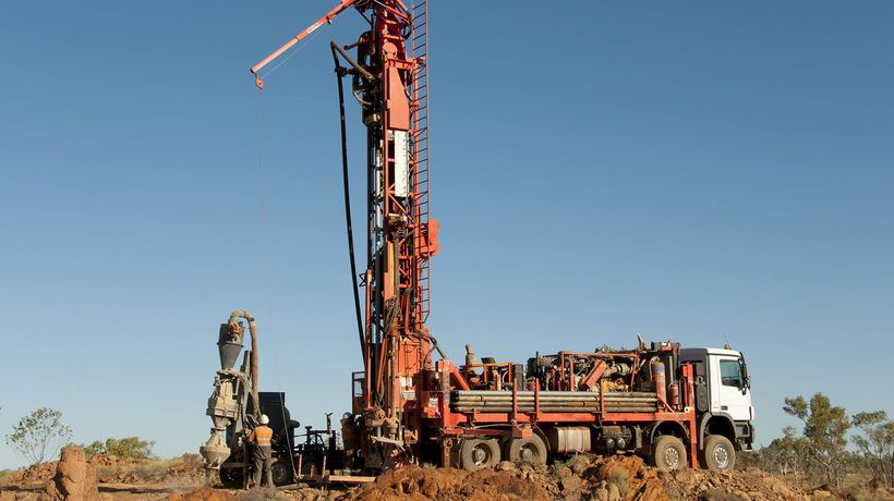 Venus Metals (ASX:VMC) commences RC drilling