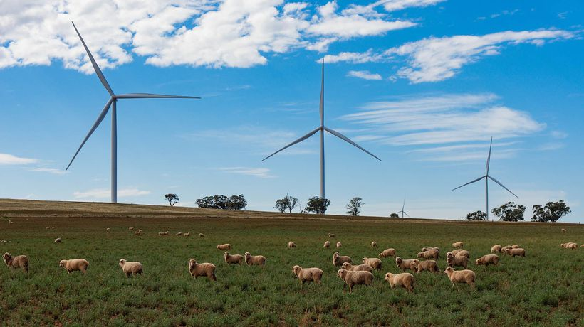 Infigen (ASX:IFN) board recommends Iberdrola takeover offer