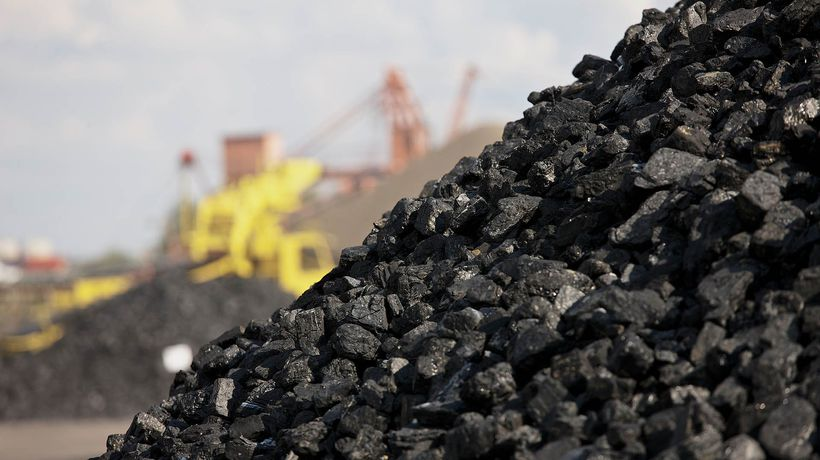 Whitehaven Coal's (ASX:WHC) Vickery extension project gets the green light