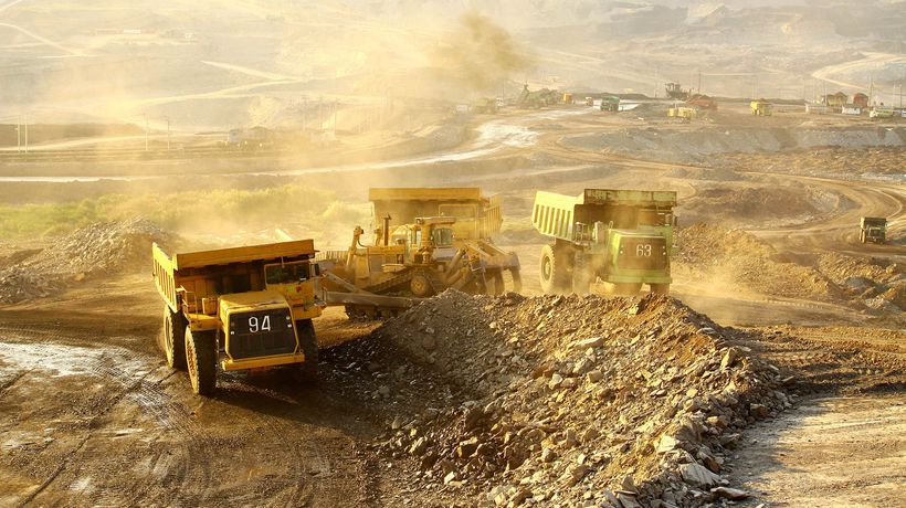 Evolution Mining (ASX:EVN) rewards investors as profits rise