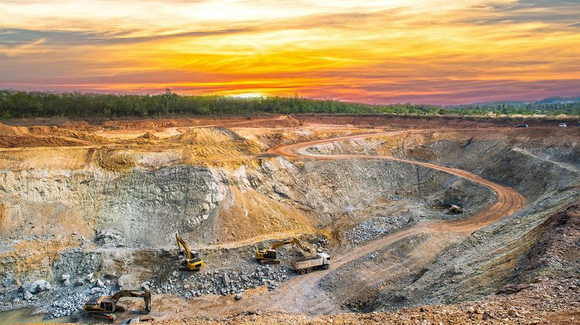 Newcrest (ASX:NCM) to spend $236 million on Cadia expansion & Lihir project