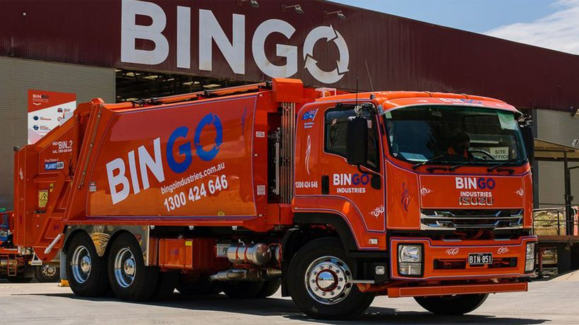 BINGO (ASX:BIN) has recieved a $3.50 a share cash bid